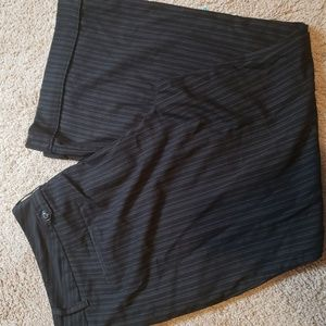 Old navy suit pants